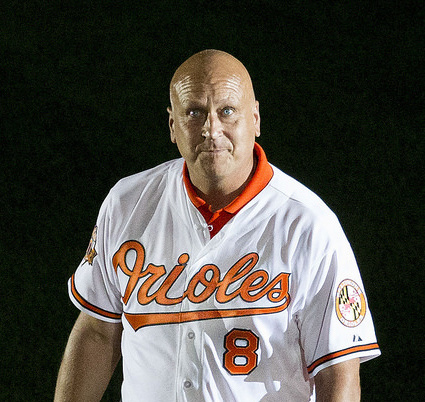 Cal Ripken is consistent. Marketing content must be consistent also