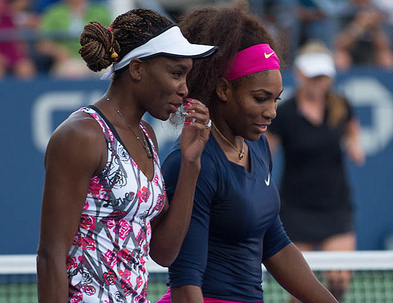 Serena and Venus Williams teach us about differentiation