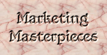 Marketing Masterpieces: short essays on product marketing