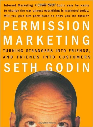 Permission Marketing by Seth Godin is critical product marketing reading