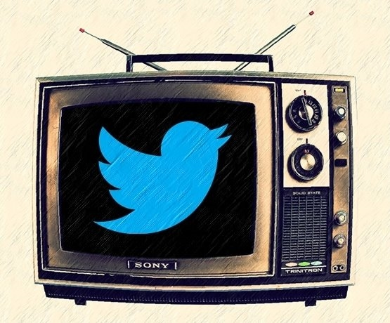 twitter tv is twitter marketing